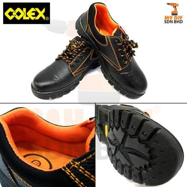 MYDIYSDNBHD - Colex Safety Shoes / Safety Boots