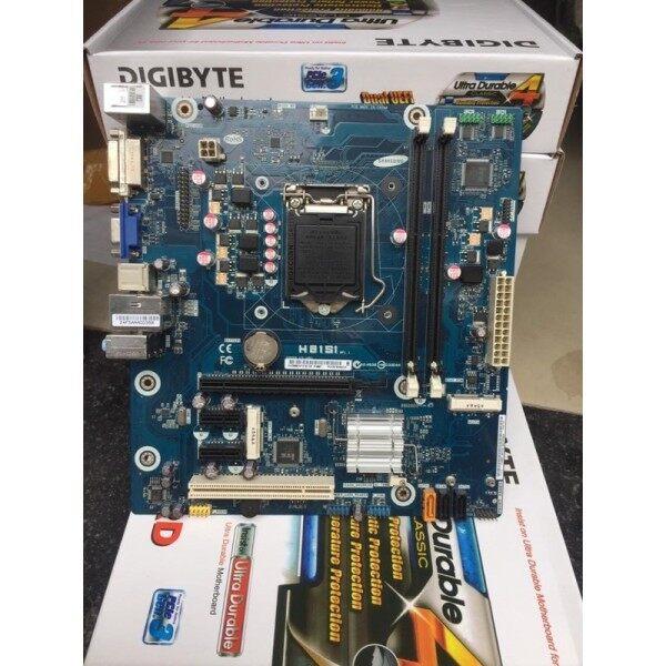 Bảng giá Main Giga, Samsung, Aus ..H81 Socket 1150 New. Bảo Hành 2 Năm (12 Tháng) Phong Vũ