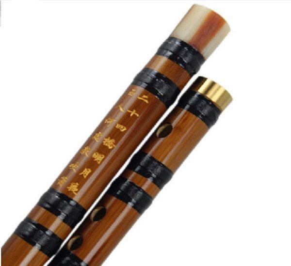 Trung Quốc Bamboo Flute Dụng Cụ Dizi Chuyên Nghiệp Musicais Flautas C D E F G Key Chảo Trung Quốc Phổ Biến Flauta Sáo Tre