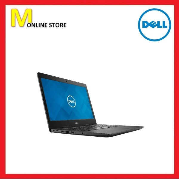 Dell Latitude 3410 i5-10210U / 8GB /256GB SSD + 1TB / Win10Pro / Commercial Laptop (L3410-i5218G-1TB+256-W10)Free Bag & Wireless Mouse Malaysia