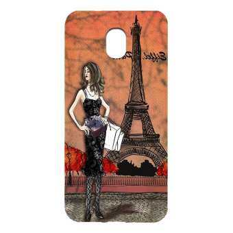 Wiko Lenny5 Phone Case Fashion Painted  Smartphone Shell Mobile Soft TPU Shockproof Protective Back Cover-