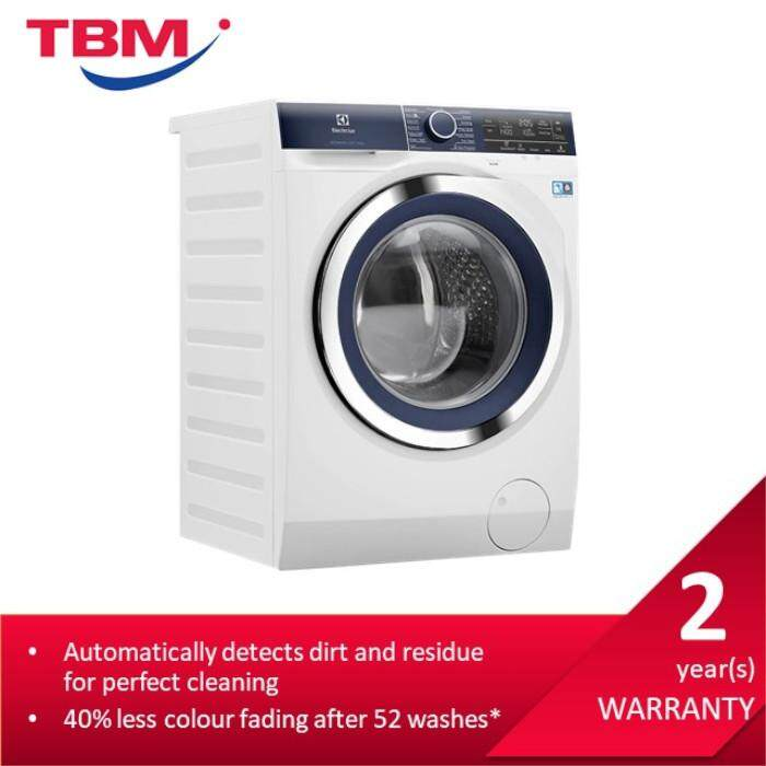 Electrolux EWF1042BDWA Fl Washer 10.0Kg With Connectivity Ultimate Care With Sensor Wash Technology