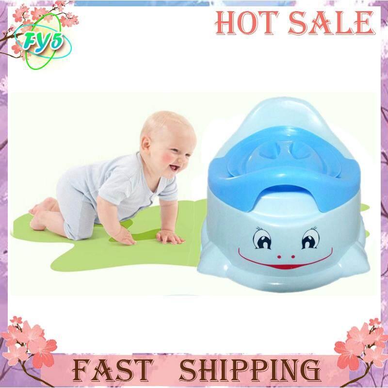 Portable Baby Potty Toilet Car Cute Cartoon Girls Boy Potty Kids Chair Toilet