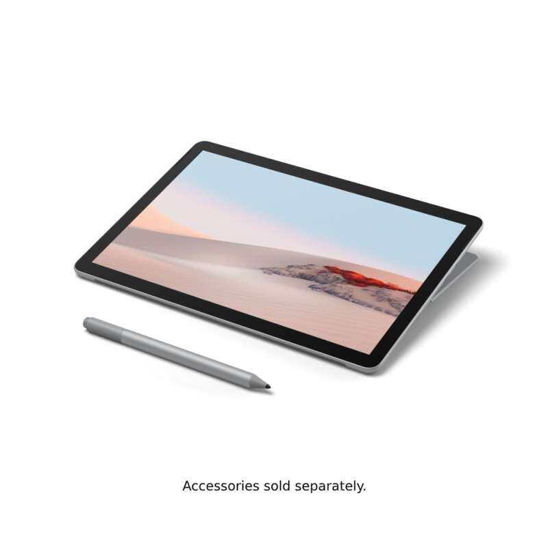 Microsoft Surface Go 2 (Intel 4425Y/4GB/64GB) [ETA: 18 June 2020 onward] Malaysia