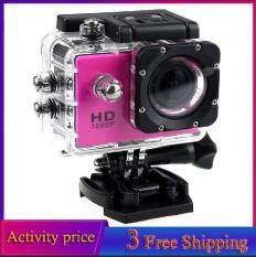 Chất Lượng Cao Mini Camera Thể Thao Chống Thấm Nước 4K Không Dây Thông Minh Cao Cấp Thông Minh Camera Ngoài Trời