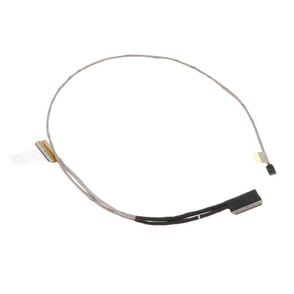 Keajaiban Bersinar DD0XK2LC010 LCD Layar LED Video Kabel Lentur 37 Cm untuk ASUS X205T F205T F205TA