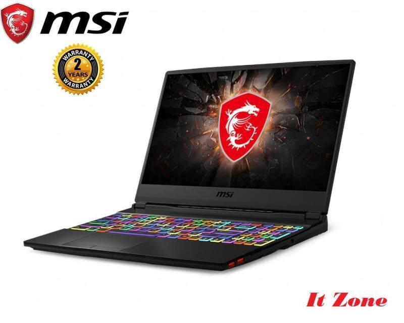 MSI Raider GE65 9SE-005 15.6 FHD 240Hz Gaming Laptop Malaysia