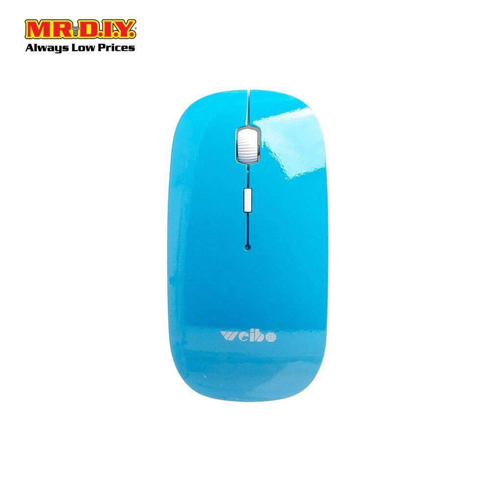 Weibo Wireless Mouse By Mr Diy.