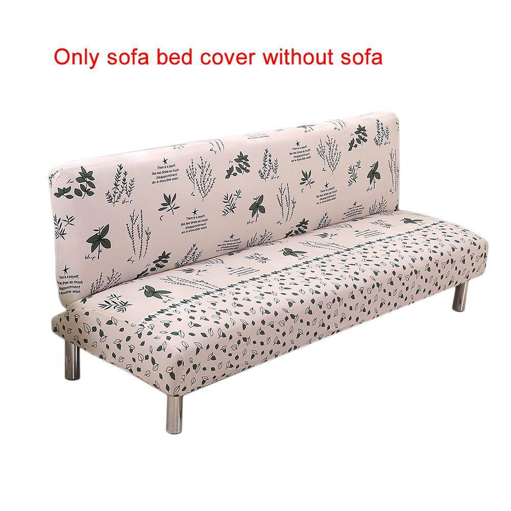 Sofa bed cover sofa bed slipcover Elastic  Seater Cover  sofa bed cover protector