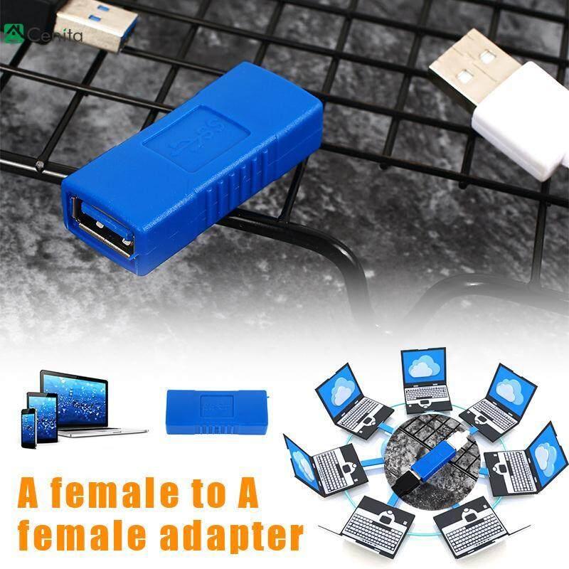 Cenita USB 3.0 LÀ Nữ Để Nữ Converter Bộ Chuyển Đổi