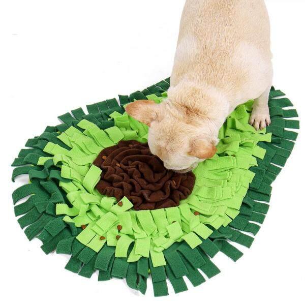 Câu Đố Con Chó Đồ Chơi Vật Nuôi Chứng Nghẹt Mũi Mat Dog Ăn Mat, Con Chó Đào Tạo Pad Chăn Làm Việc Mũi Cho Thú Cưng, Chống Nghẹn Mat Đệm Huấn Luyện Chó Mèo