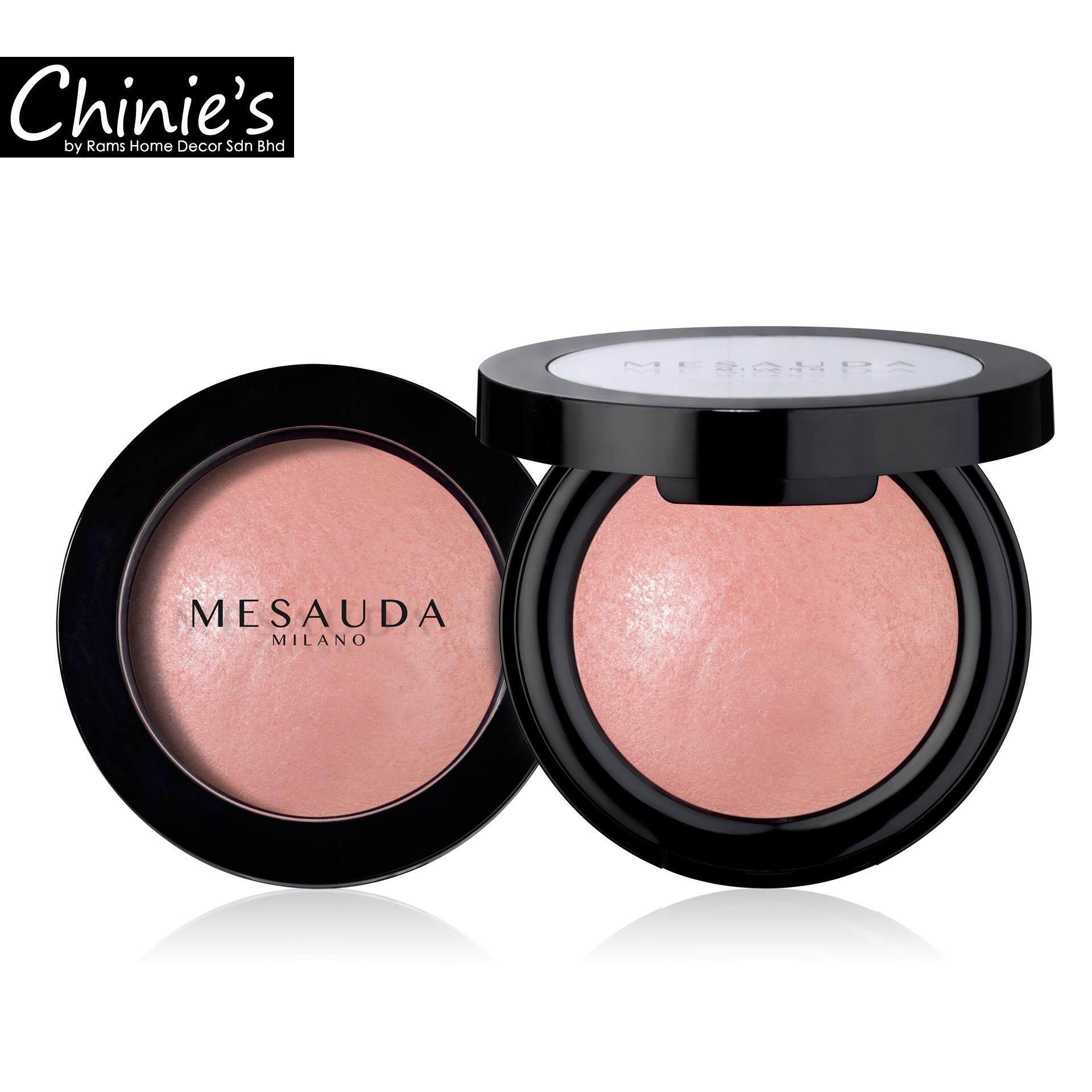 MESAUDA MILANO DIAMOND BLUSH by Chinies