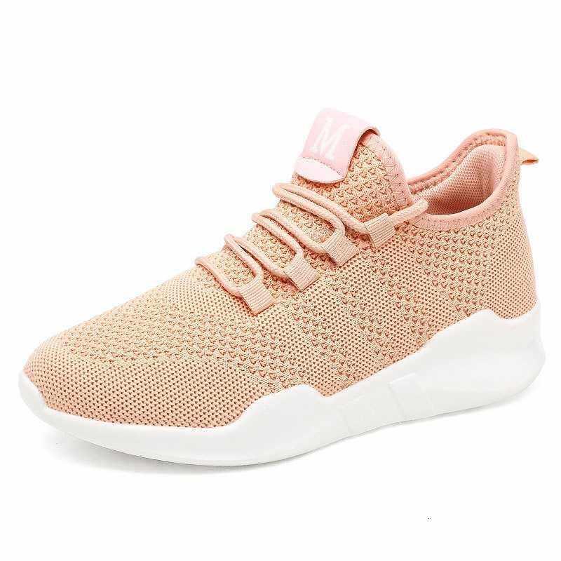 Coupon tại Lazada cho Phụ Nữ Giày Lưới Thoáng Khí Chạy Bộ Nữ Thời Trang Giày Lười Thể Thao Ngoài Trời Giày Chạy Bộ