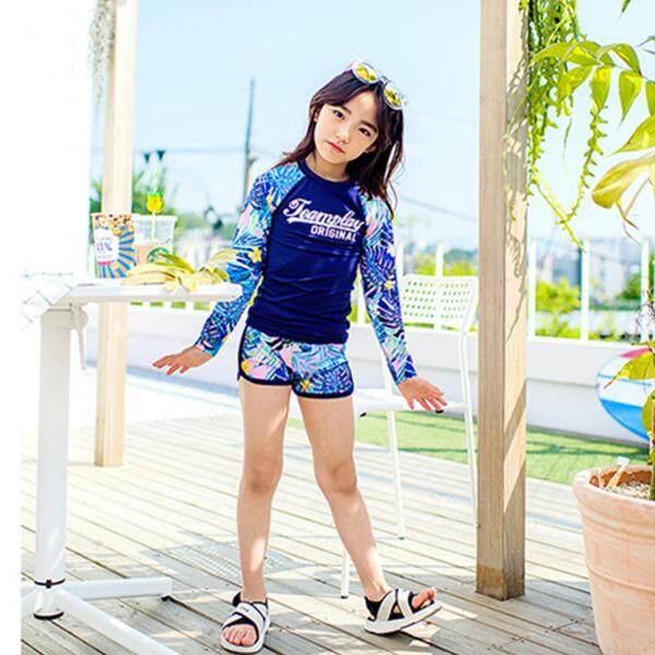 Giá bán 27 Đồ Bơi Trẻ Em Đồ Bơi Hồi Giáo Chống Nắng Dài Tay Nhanh Khô Cho Bé Trai Bé Gái Để Lặn