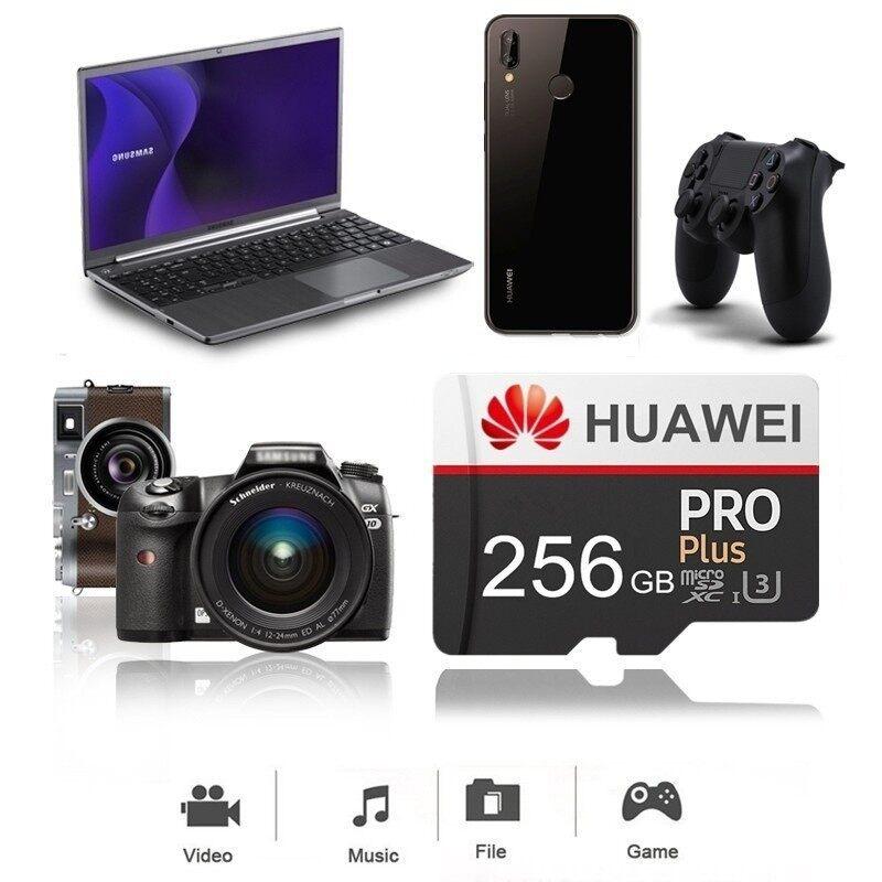 Giá Origial Nhớ SD Thẻ Tốc Độ Cao 3.0 Thẻ Micro SD Class10 Thẻ TF 64GB 128GB 256GB 512GB