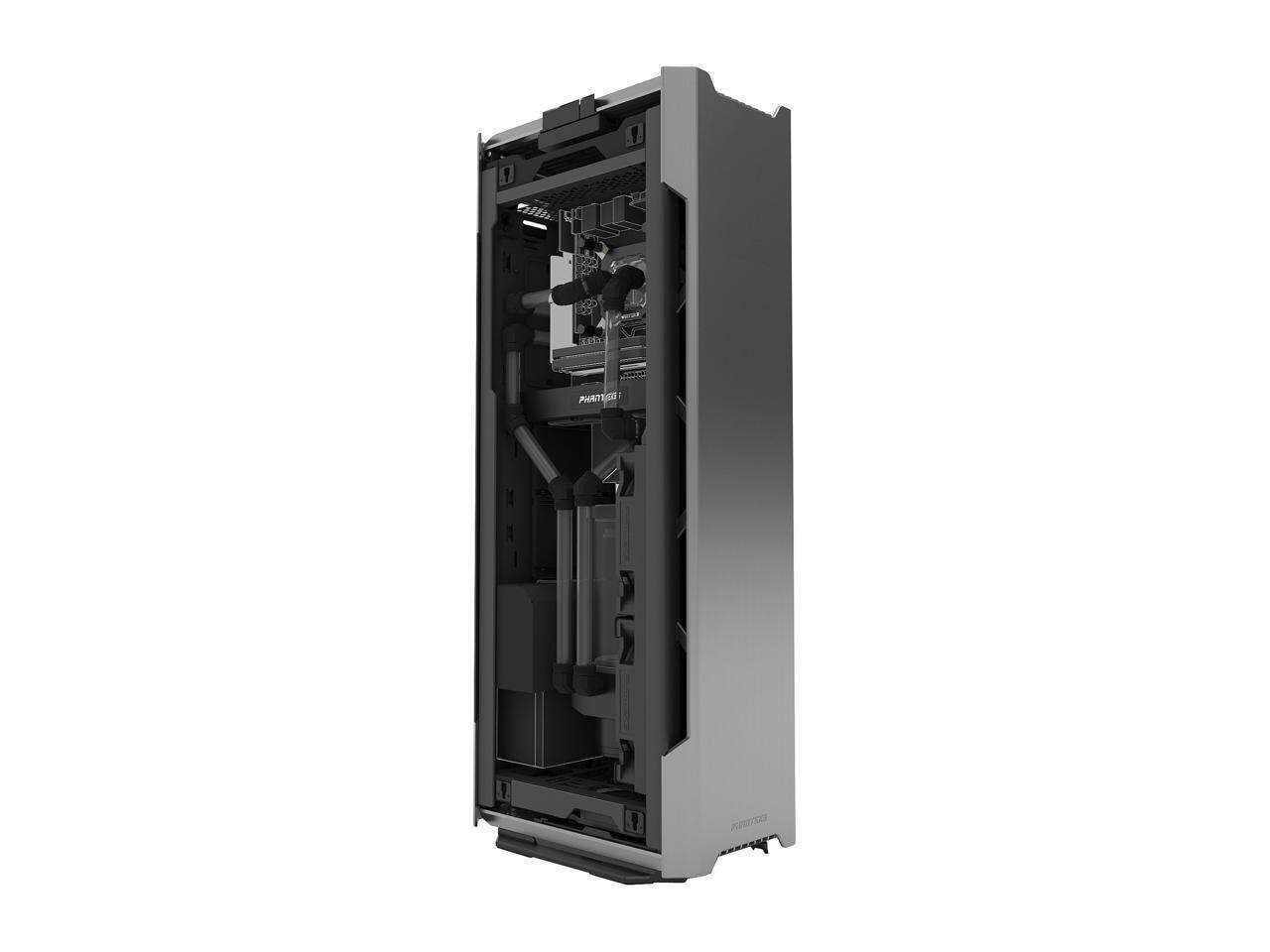 PHANTEKS ENTHOO EVOLV SHIFT X ANTHRACITE GRAY CHASSIS Malaysia