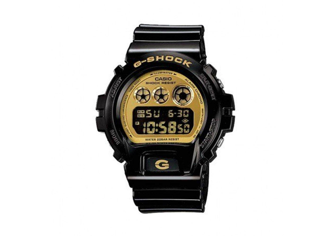 G SHOCK_ DW6900 WATCHES WITH BOX Malaysia