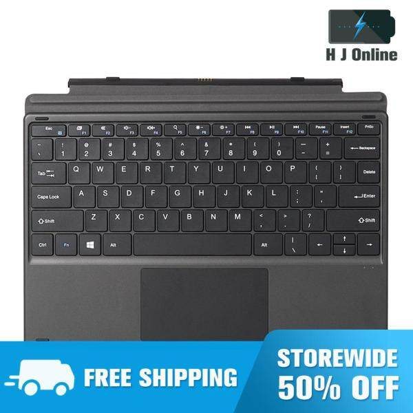 Magnetic Wireless Tablet Keyboard for CHUWI UBook X 12 inch Portable Keypad Singapore