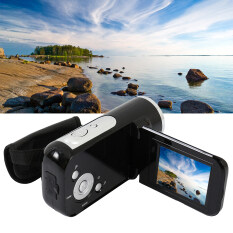 Máy Quay Phim HD 1080P Với Zoom Kỹ Thuật Số 4X, Mẫu Cầm Tay DV DVR