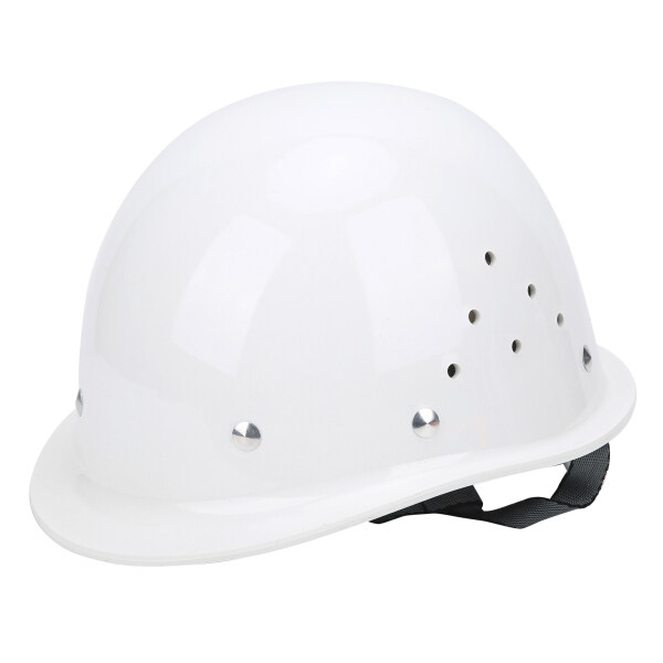 Safety Helmet Protective Hard Hat Cap Construction Safety Work Equipment