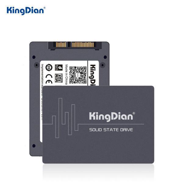 Giá Kingdian SSD HDD 2.5 Ổ SSD SATA 1 TB 512 GB 256 GB 128 GB 60 GB HD SSD 120 GB 240 GB Nội Bộ Rắn
