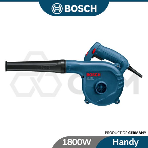 BOSCH GBL 82-270 Professional Blower - 820W ( 0 601 980 4L1 ) [1 year warranty]