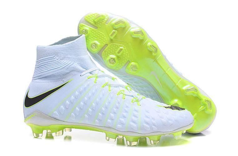 Nike Official Football League Men s Soccer Shoes Size 40~45 Discounted  Hypervenom Phantom 8261e4867