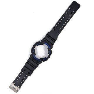Ốp Dây Đeo Thể Thao Nam, Voor Casio G-SHOCK GA-110 GA-100 Klok Horloge Phụ Kiện Dây Đeo Ốp Silicon Cho Casio G Shock GA110 thumbnail