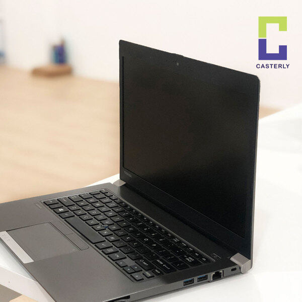 [Premium Refurbished] Toshiba Portege Z30-A i7-4th / 8GB / 256SSD / 13.3 inch / Webcam / W10 / Sticker AC / 1m Warranty Malaysia