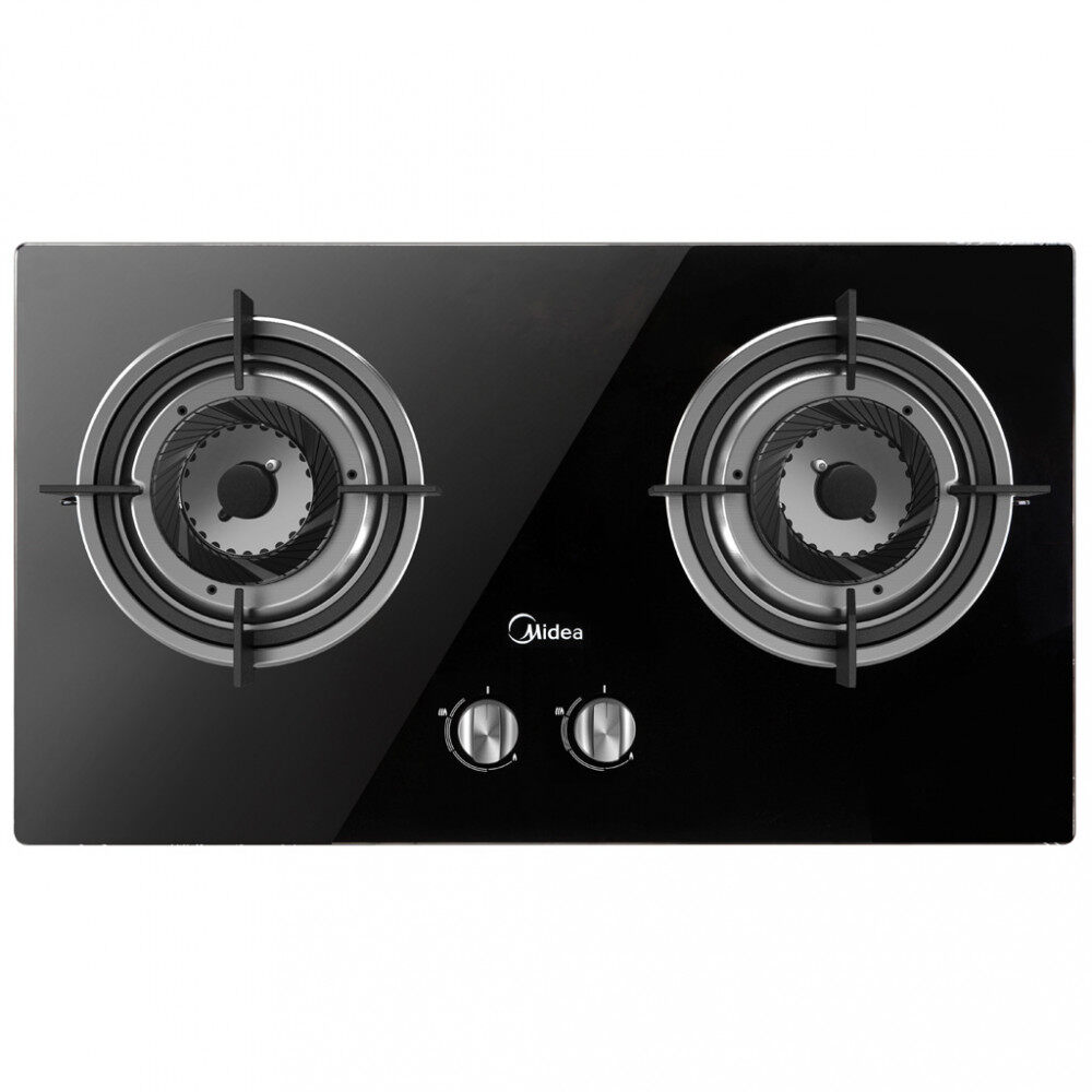 Midea Built-In Gas Hob MGH-2411GL 4.8KW with Safety Valve   Lazada