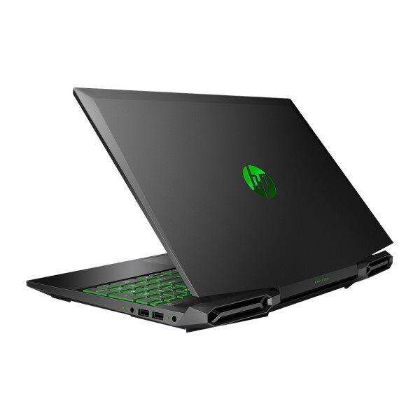 P Pavilion Gaming 15-ec1060AX 15.6 Gaming Laptop (R7-4800H, 8GB, 512GB, GTX1650, W10H) Malaysia