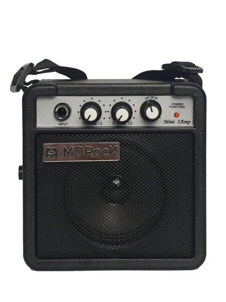 MORocK Mini Guitar Amplifier Malaysia