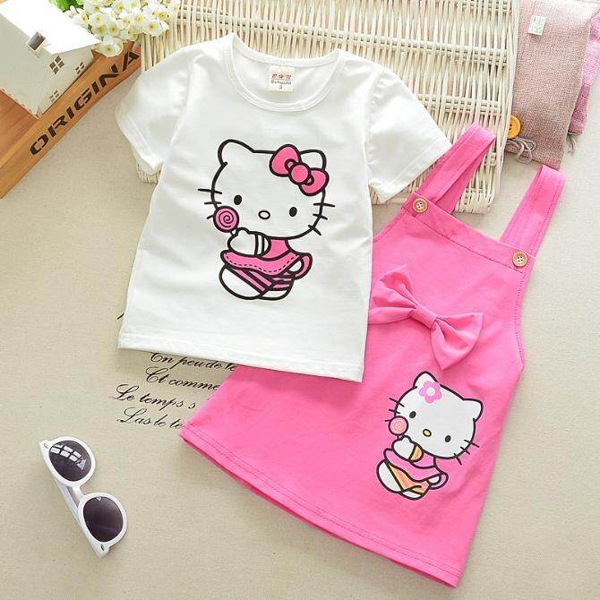 ca3b2b9d5 Baby Girls' Clothing Sets - Buy Baby Girls' Clothing Sets at Best ...