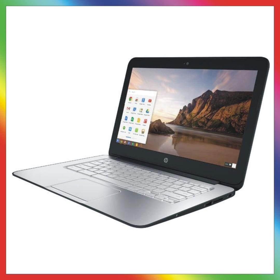 Refurbished HP 14 - SMB Chromebook 14