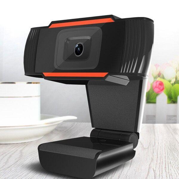 Bảng giá 【Hàng Có Sẵn】 Webcam 1080 HD Xoay 30 Độ 480P/2.0 P Camera USB Máy Quay Web Quay Video Có Micro Dành Cho Máy Tính PC Máy Tính Xách Tay Phong Vũ