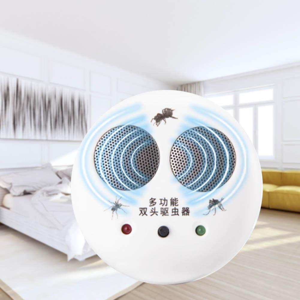 【Time-Hạn chế Promotions】Ultrasonic Côn Trùng Điện Tử Gây Hại Từ Chối Kiến Gián Đuổi MỸ 110-240 V