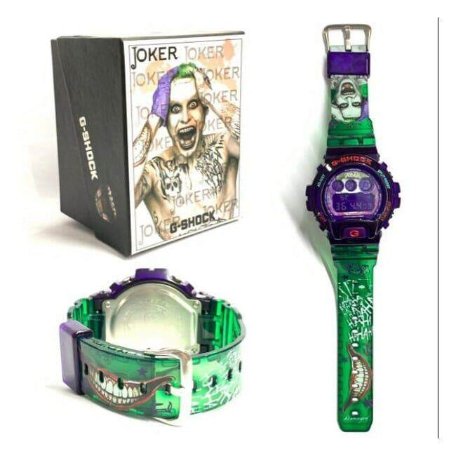 GS Dw6900 Digital Watch Joker Malaysia
