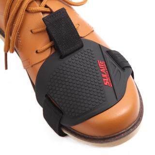 [[Hosport] Xe Máy Bảo Vệ Cần Số Giày Giày Bảo Vệ Sự Dịch Chuyển Sock Khởi Động Bao thumbnail