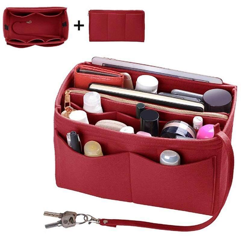 Waterproof Sturdy Shaper Bag Insert Organiser For SPEEDY 35 Bags 10 Colours
