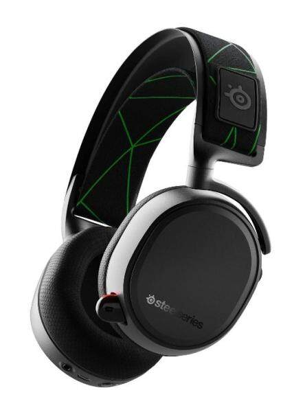 SteelSeries Arctis 9X Wireless Gaming Headset  Integrated Xbox Wireless + Bluetooth  20+ Hour Battery Life  for Xbox One