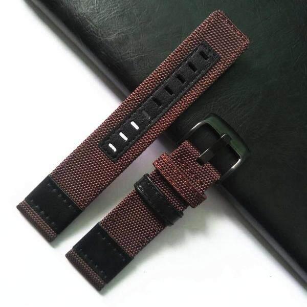 Da PU Thay Thế Dây Đồng Hồ Đeo Tay Dây Đeo Tay Dây Tương Thích với Samsung Galaxy Gear Thể Thao Amazfit Bip Huami AMAZFIT Pace Stratos 20mm/22mm bán chạy
