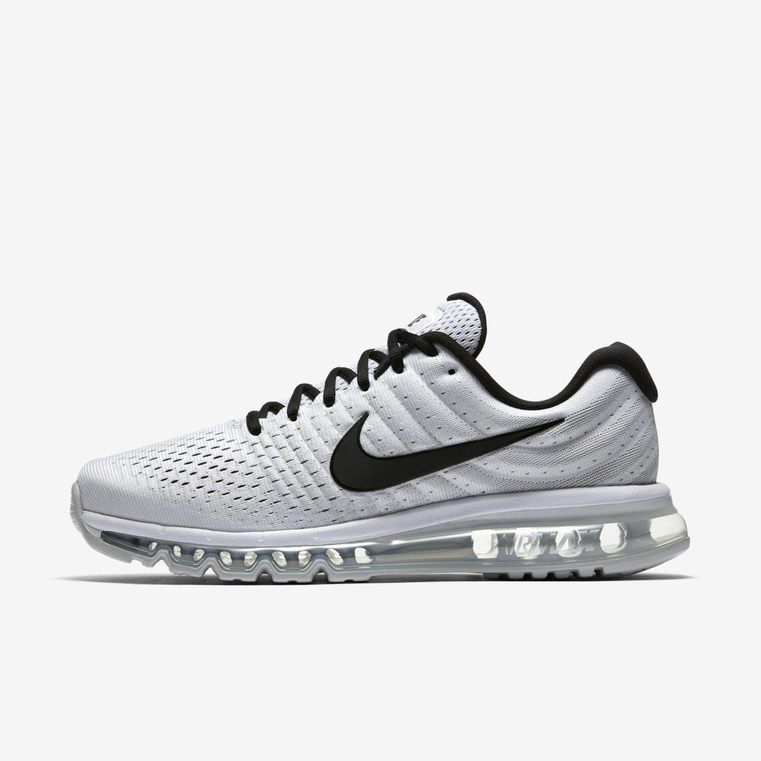 new product 61360 4f894 Nike Air cushion running shoes men s shoes AIRMAX2017 sports flagship  coupon 849559