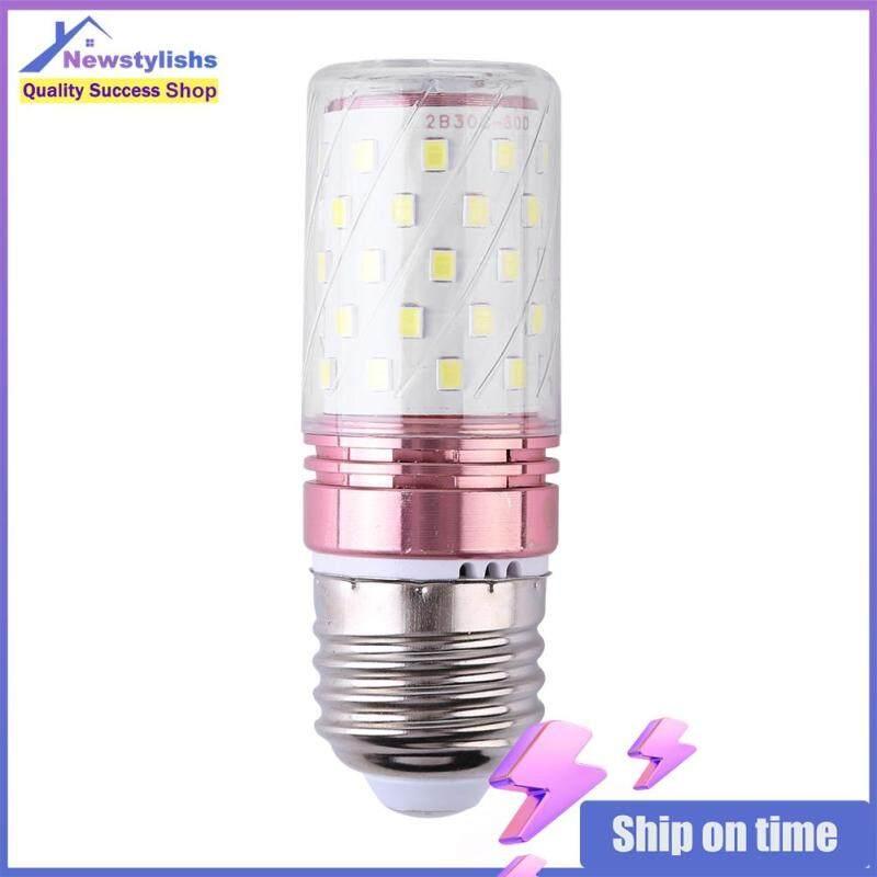 Bóng Đèn LED Hình Bắp Ngô E27 220V Đèn Thay Thế Góc Chùm 360 Độ Ánh Sáng Trắng
