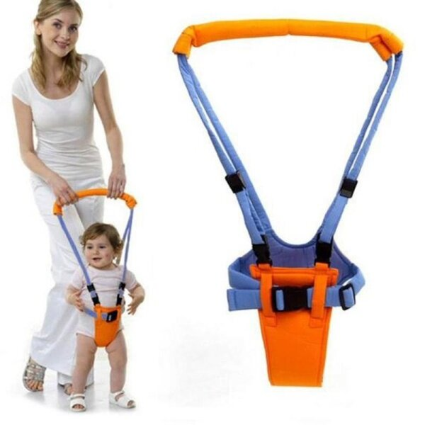 Baby Walking Belt Adjustable Childrens Leash Strap Leashes Learning Walking Assistant Child Toddler Safety Harness Safe Strap
