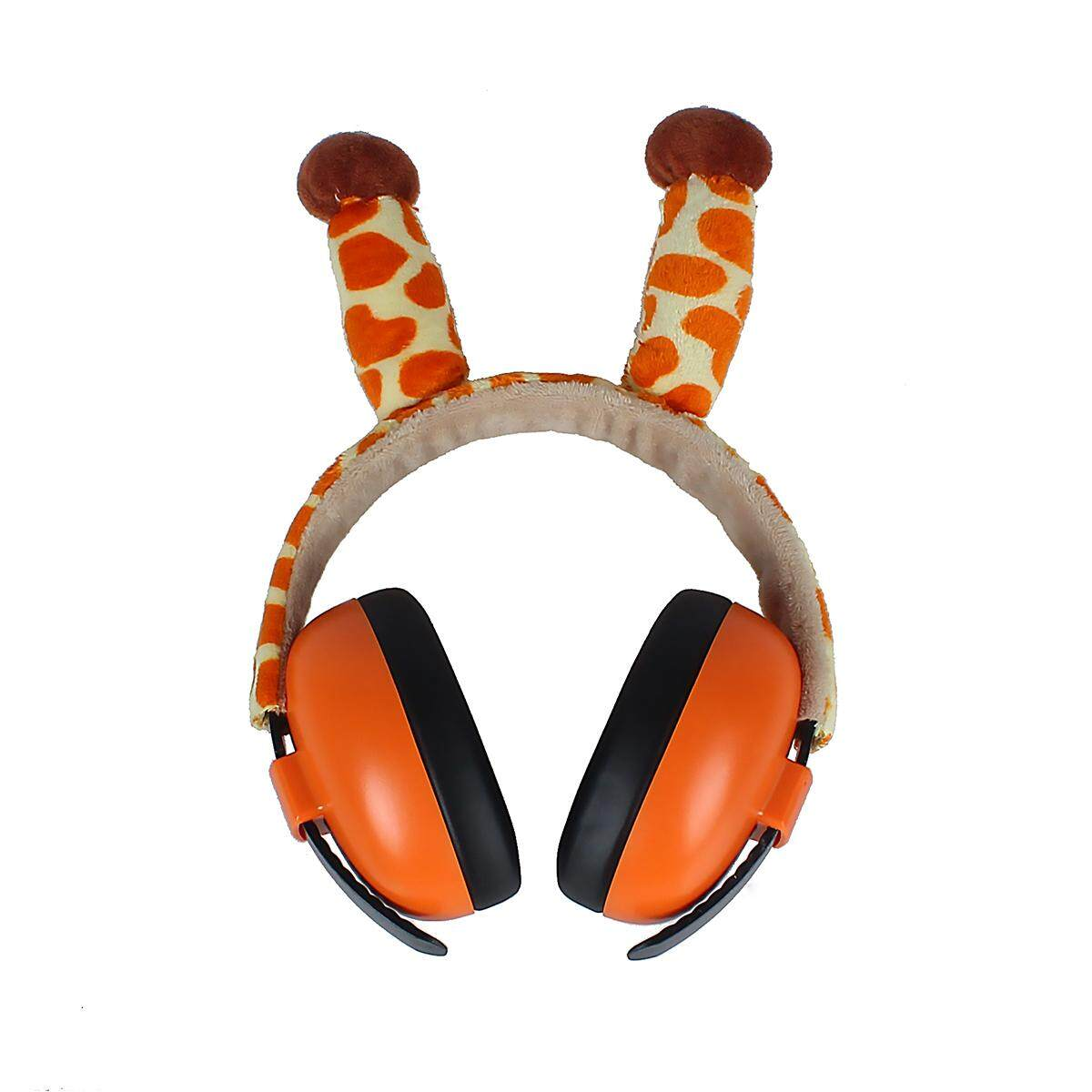 Baby Earmuffs Ear Hearing Protection Noise Cancelling Headphones For Kids Gifts