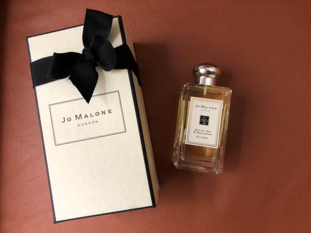 Incense & Cedrat Cologne by Jo M@lone for Unisex 100ml