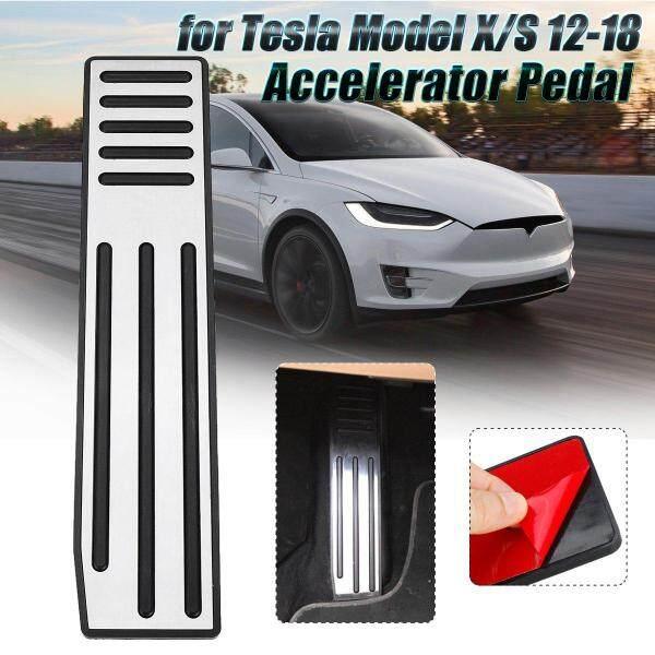 Bàn Đạp Chân Ga Hiệu Suất Hợp Kim Nhôm Chống Trượt, Dành Cho Tesla Model X/S