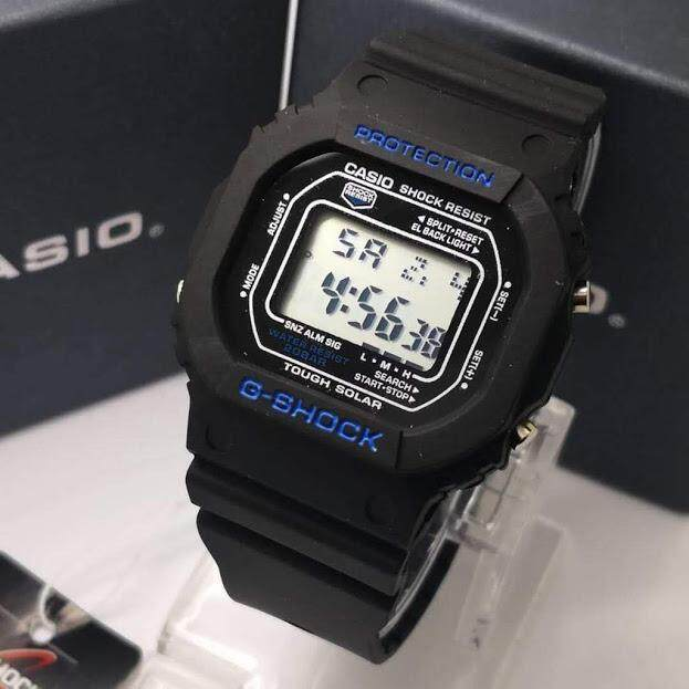 G SHOCK_ dw5600 BASIC WITH BOX AND 3 MONTH WARRANTY Malaysia