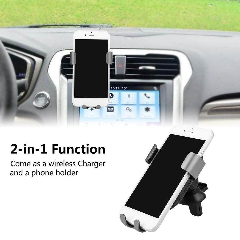 Strong 1pc Full Automatic Electric Car Truck Battery Charger Intelligent Pulse - Intl By Moyaa