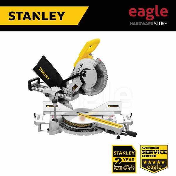 Stanley SM18-B1 1800W 254mm ( 10 ) Compound Miter Saw ( SM18 )